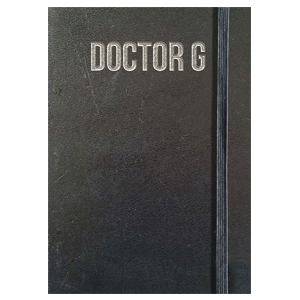 Doctor G – una graphic novel